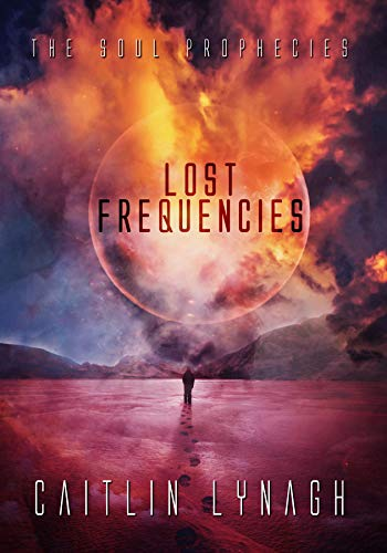 Image result for lost frequencies outlet publishing