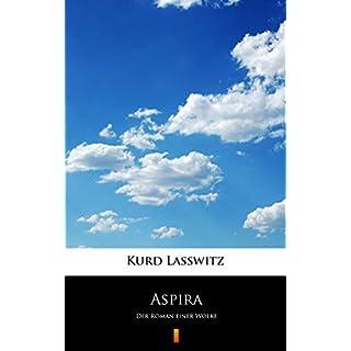 Aspira: Der Roman einer Wolke (German Edition)
