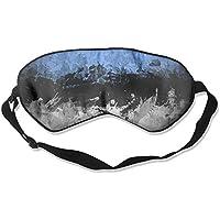 Eye Mask Eyeshade Abstract Painting Sleeping Mask Blindfold Eyepatch Adjustable Head Strap preisvergleich bei billige-tabletten.eu