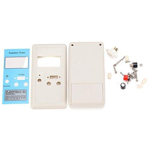 ILS.. - Shell Schutz für DIY M12864 Transistor Tester Module Case