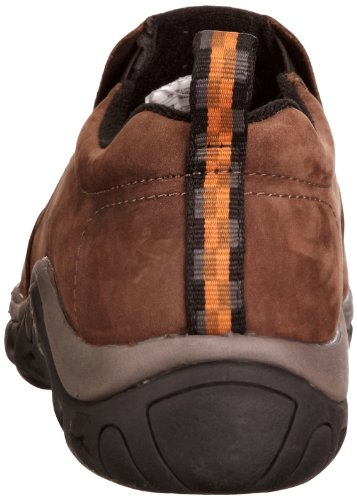 Merrell - Sneaker JUNGLE MOC, Uomo Brown Nubuck