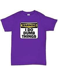 Amazon.es: Camiseta Divertidas - Customised Perfection ...