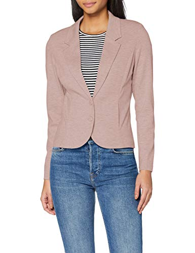 FreeQuent 115241-Americana Mujer Rosa (Shadow Gray 16-1509 3390) 44