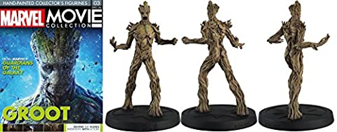 MARVEL MOVIE COLLECTION SPECIAL GROOT