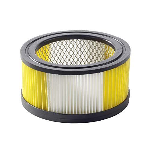 Patronenfilter Nano für Kärcher WD 5.400 / WD 5.470 / WD 5.600 MP & WD 5.800 eco!ogic alternativ Filter zu 6.414-960.0 / 64149600 von Microsafe®