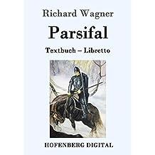 Parsifal: Textbuch – Libretto
