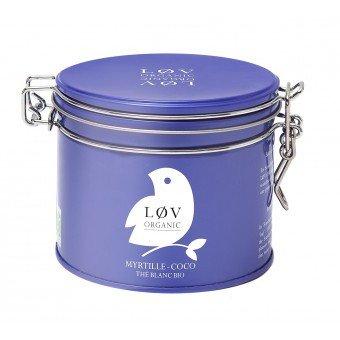 - 41BZjVE8RnL - Løv Organic Tea – Blaubeere/Kokos 70g [object object] - 41BZjVE8RnL - Home