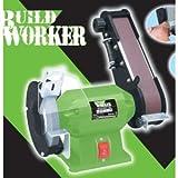 Build Worker BTCP250-150 Combiné ponceur 250 W