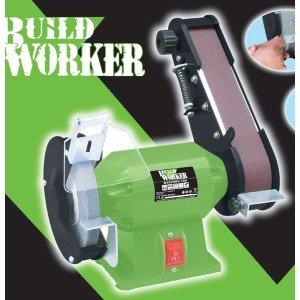 Build Worker, BTCP250-150, OPGT 250-150 combinato levigatrice 250W