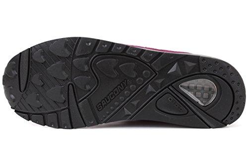 Saucony Originals G9 Control, Chaussures Homme Rose