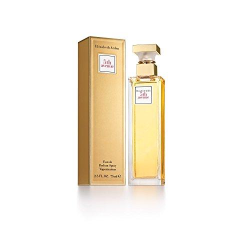 Elizabeth Arden - 5th Avenue - Agua De Perfume Vaporizador, 75 ml