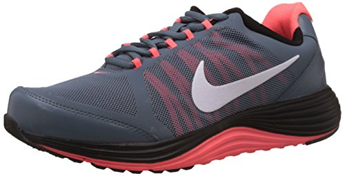 Nike Men's Revolve 2Cool Grey, Pink and BlackRunning Shoes