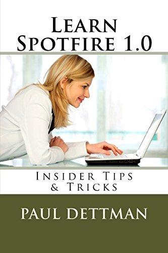 Learn Spotfire 1.0