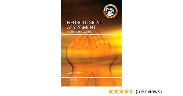 Neurological Assessment: A Clinician's Guide, 1e Physiotherapist's