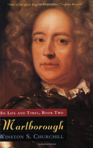 Marlborough: His Life and Times: Bk. 2