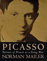 Portrait Of Picasso As A Young Man by Norman Mailer (1997-10-23)