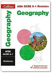 AQA GCSE 9-1 Geography Workbook (Collins GCSE 9-1 Revision)