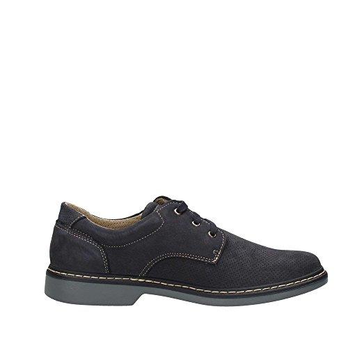 ENVAL SOFT 78850/00 homme lacé chaussures BLEU Bleu