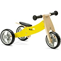 Nicko Mini Wooden Balance Toddler Bikes / Trikes 18 months +