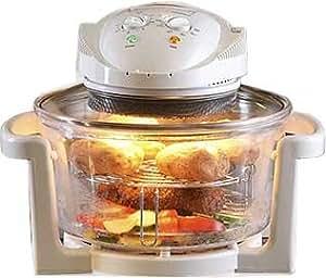 mr t flavorwave oven ofen backofen infrarot tv b ware k che haushalt. Black Bedroom Furniture Sets. Home Design Ideas