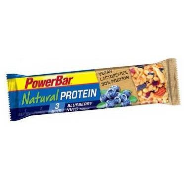 powerbar-natural-protein-30-vegan-senza-lattosio-gusto-mirtillo-barretta-40-g