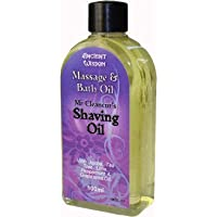 Sabiduría antigua Mr Cleancut afeitando aceite 100 ml Aceite de masaje