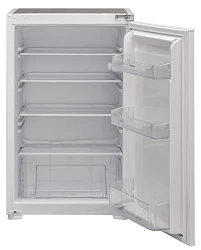 Einbaukühlschrank SCHOEPF KSE 5100 A+ Schlepptürtechnik/EEK: A+/88 cm/134L