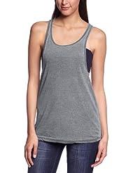 Urban Classics - T-Shirt De Sport Femme