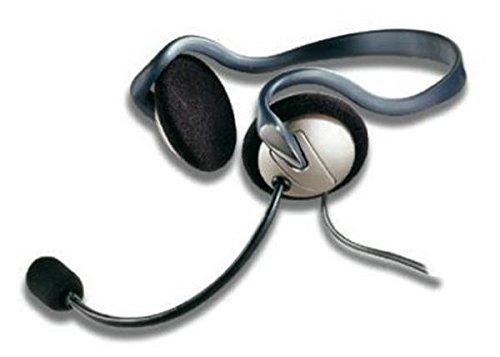 EARTEC MAX 4 G Single Kopfhörer-Mikrofon Headset Eartec Max Single