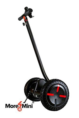 Höhenverstellbarer Lenker für Segway miniPRO (schwarz) - 2