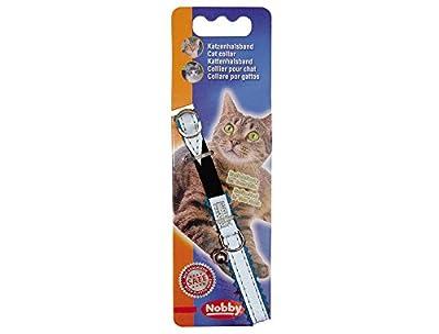 Nobby 78017-34 Reflektor Katzenhalsband