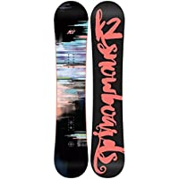 K2 Mujer First Lite Snowboard, Mujer, First Lite, Multicolor, 142cm