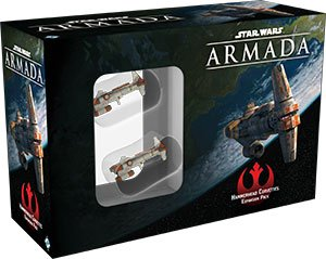 Star wars - Armada Corvettes Hammerhead - Version francaise