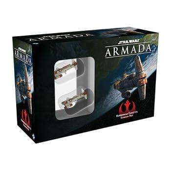 Giochi Uniti Jeux États-Unis Gu432–Star Wars Armada–Raider Impérial