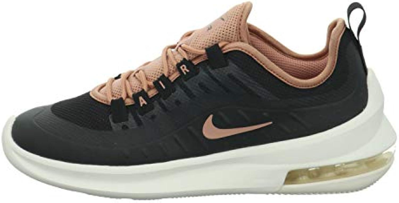 Nike Wmns Air Max Axis, Scarpe da Fitness Donna | Elevata Sicurezza  | Sig/Sig Ra Scarpa