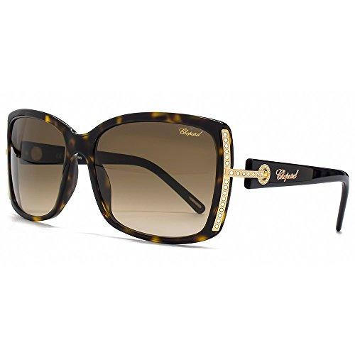 chopard-lunettes-de-soleil-square-diamante-extravaganza-havane-foncee-brillant-sch126s-0722-57-57-br
