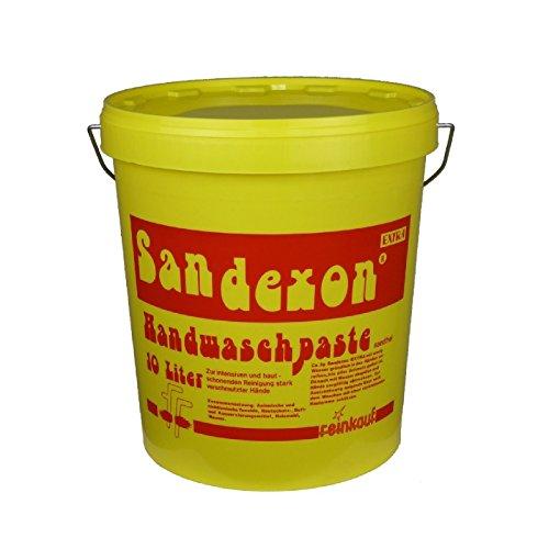 Preisvergleich Produktbild Sandexon EXTRA Handwaschpaste 10 ltr
