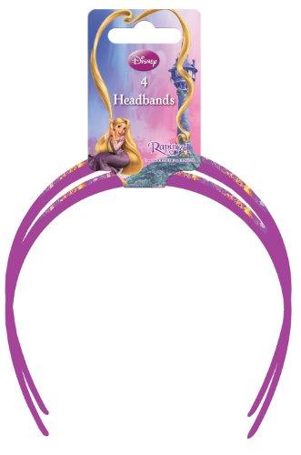 Amscan Rapunzel - Neu verföhnt Haarreifen