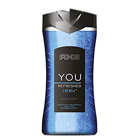 Axe YOU Gel Douche Refreshed 250 ml