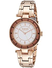Versus by Versace Analog White Dial Women's Watch - SP821 0015