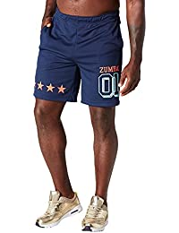 Zumba Men's Team Shorts