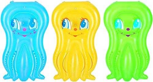 Bestway Surfer Octopus, 109x74 cm