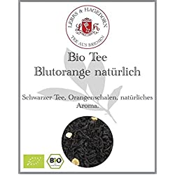 Bio Tee Blutorange natürlich 1kg