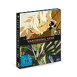 Garo - Vanishing Line - Blu-ray 3 (Ep 13-18)
