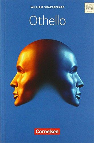 Cornelsen Senior English Library - Literatur: Ab 11. Schuljahr - Othello: Textband mit Annotationen