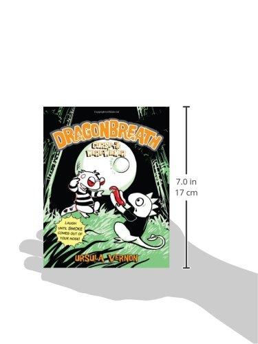 Dragonbreath No. 3 Curse of the Were-Wiener (Dragonbreath 3)