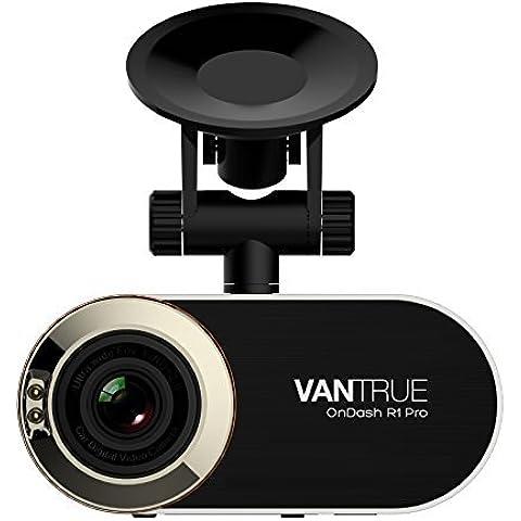 Vantrue, Videocamera da auto R1 Pro Dash
