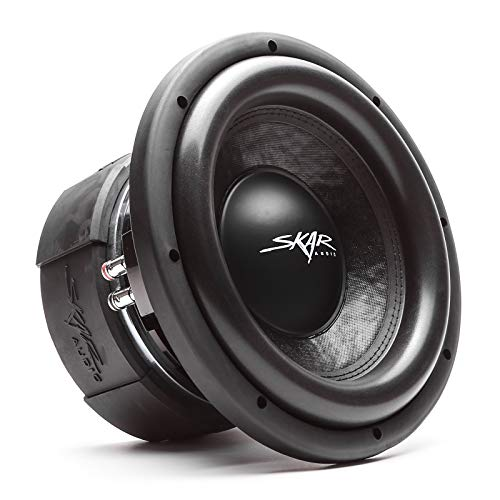 Skar Audio/DDX Series Auto Subwoofer, 10