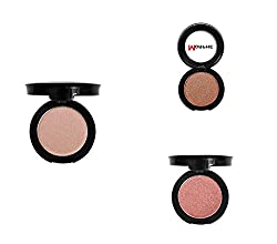 Morphe Brushes - 3 Pack Pressed Pigments (Conceited, High Class, Star Luxury)