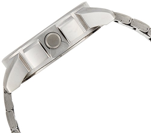 6d6855dd345 15% OFF on Fastrack Casual Analog Silver Dial Men s Watch -NK3124SM01 on  Amazon